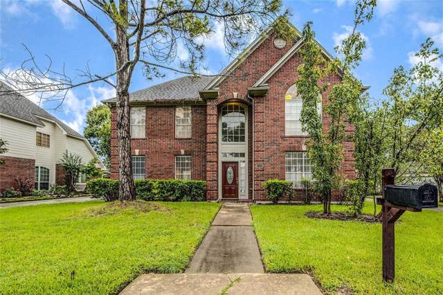12606 Ashclift Drive, Houston, TX 77082 (MLS #39218143) :: Texas Home Shop Realty