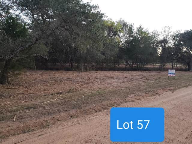 000 Crooked Creek Drive, Sheridan, TX 77475 (MLS #39218382) :: The Parodi Team at Realty Associates