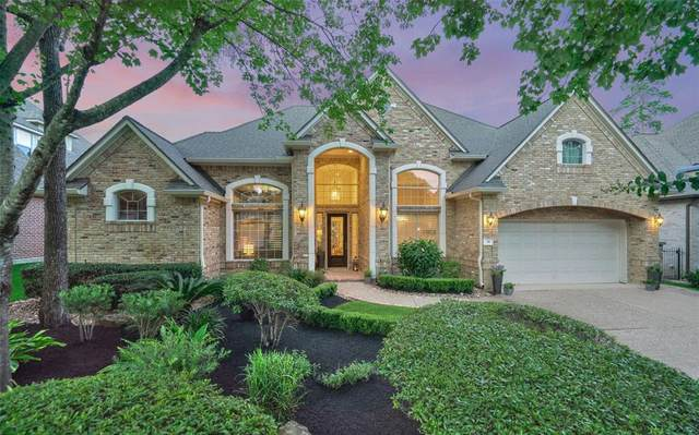 26 Silver Maple Place, The Woodlands, TX 77382 (MLS #39223554) :: The Parodi Team at Realty Associates