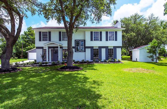 633 Westwood Circle, La Marque, TX 77568 (MLS #39224174) :: The SOLD by George Team