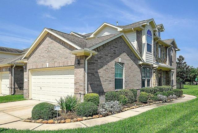 8528 Sunset Loch Drive, Spring, TX 77379 (MLS #39227295) :: Texas Home Shop Realty