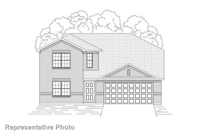 2523 Northern Great White, Katy, TX 77449 (MLS #39227348) :: The Johnson Team
