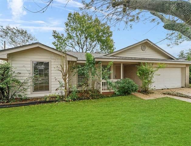 3107 Timber View Drive, Sugar Land, TX 77479 (MLS #39227629) :: Caskey Realty