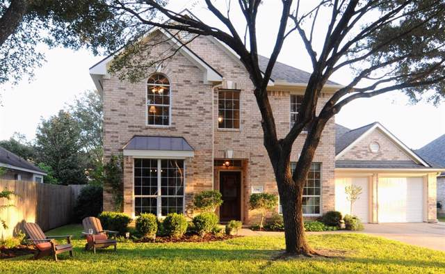 3306 Mill Hollow, Missouri City, TX 77459 (MLS #39231052) :: The SOLD by George Team