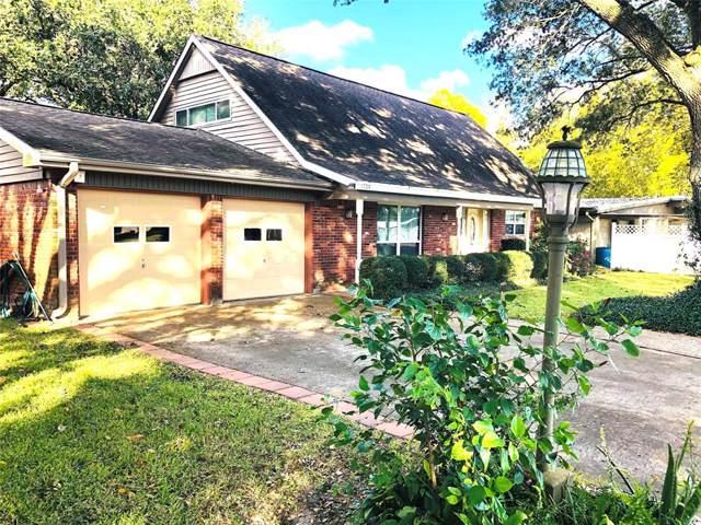 1504 Meadow Lane, Alvin, TX 77511 (MLS #39232144) :: Texas Home Shop Realty
