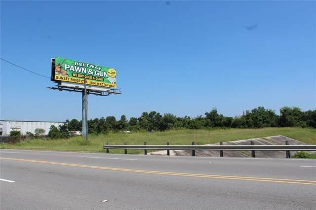 0 Atascocita Road, Humble, TX 77396 (MLS #39234304) :: The Parodi Team at Realty Associates