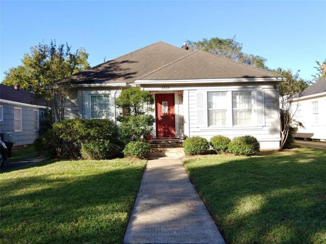 2434 Goldsmith Street, Houston, TX 77030 (MLS #39237672) :: The Heyl Group at Keller Williams