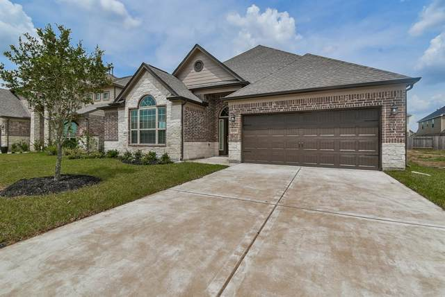 4919 Windy Poplar Trail, Rosenberg, TX 77471 (MLS #39244703) :: The Heyl Group at Keller Williams