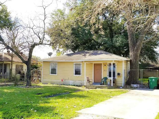 4503 Majestic Street, Houston, TX 77026 (MLS #39245345) :: Texas Home Shop Realty