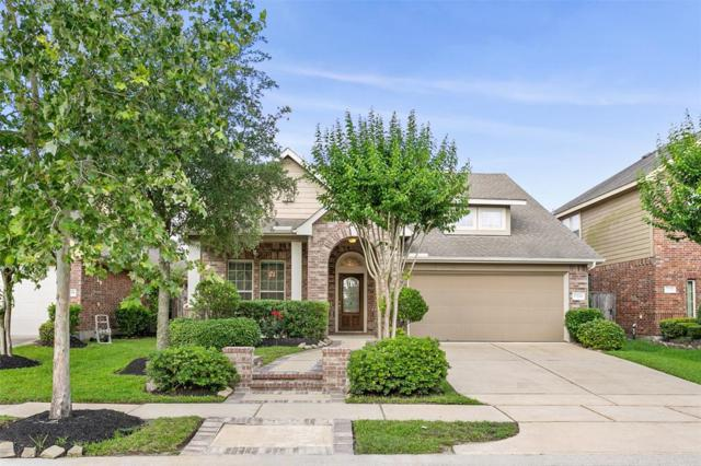 17214 Williams Oak Drive, Cypress, TX 77433 (MLS #39245688) :: Magnolia Realty