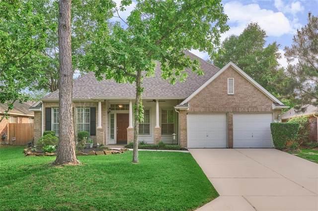 102 W Hobbit Glen Drive, The Woodlands, TX 77384 (MLS #39246866) :: Green Residential