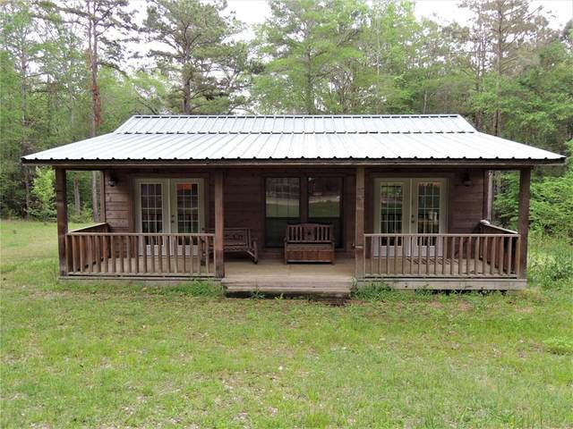 7706 Fm 851 S, Rusk, TX 75785 (MLS #39247892) :: Connect Realty