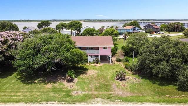 212 Bayview Drive, Palacios, TX 77465 (MLS #39248153) :: The Property Guys