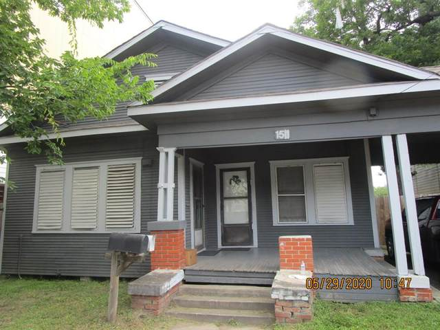 1511 Truxillo Street, Houston, TX 77004 (MLS #39252499) :: NewHomePrograms.com LLC