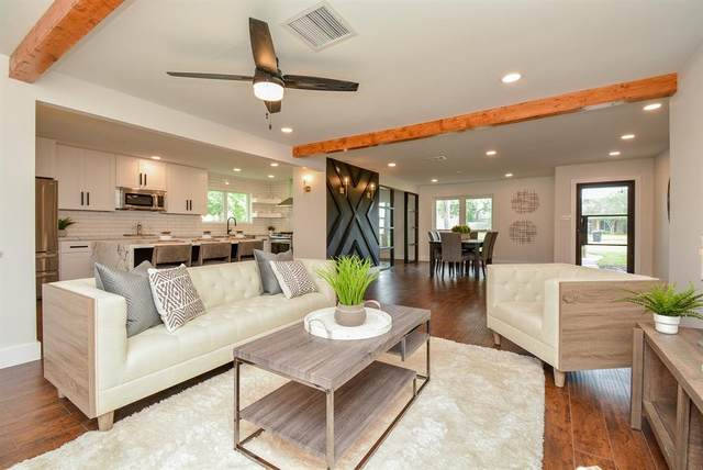 5759 Willowbend Boulevard, Houston, TX 77096 (MLS #39252562) :: The SOLD by George Team