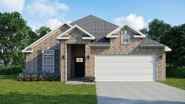 989 Golden Willow, Conroe, TX 77304 (MLS #39253209) :: The Property Guys