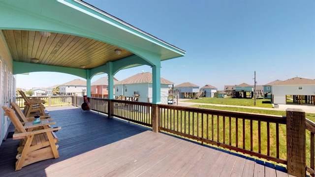 1984 Calypso, Crystal Beach, TX 77650 (MLS #39254582) :: Texas Home Shop Realty