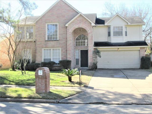 10819 Golden Grain Drive, Houston, TX 77064 (MLS #39255175) :: Texas Home Shop Realty