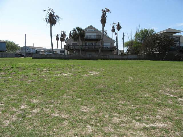 Lot 99 Concho, Galveston, TX 77554 (MLS #3925584) :: Ellison Real Estate Team