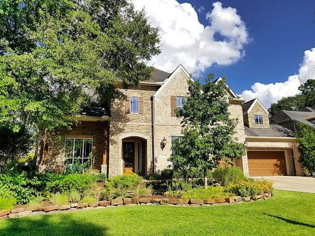 67 Nocturne Woods Place, The Woodlands, TX 77382 (MLS #39256146) :: Team Parodi at Realty Associates
