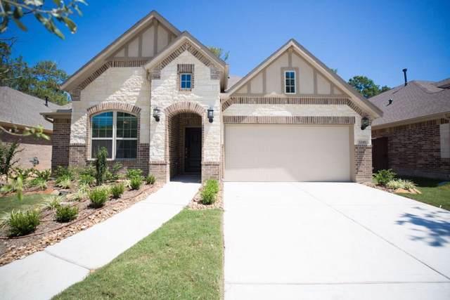 12411 Palo Acebo Lane, Humble, TX 77346 (MLS #39258406) :: Texas Home Shop Realty