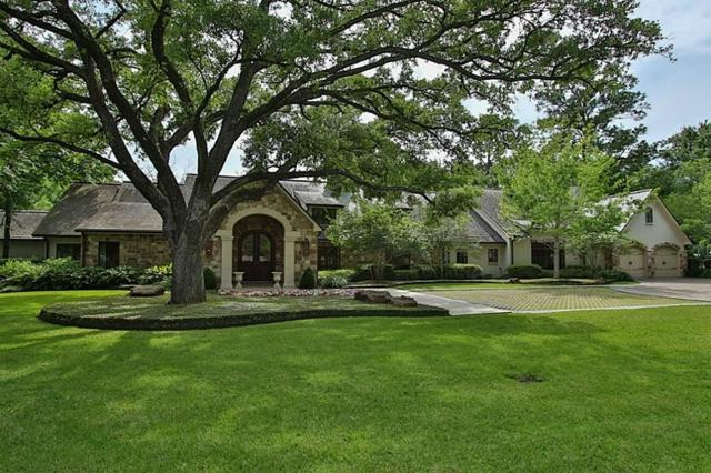 1 Gage Court, Houston, TX 77024 (MLS #39262196) :: The SOLD by George Team