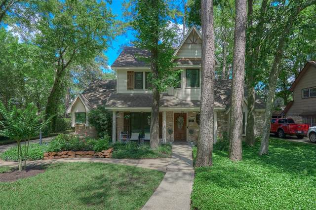 42 Woodhaven Wood Drive, The Woodlands, TX 77380 (MLS #39265073) :: Rachel Lee Realtor