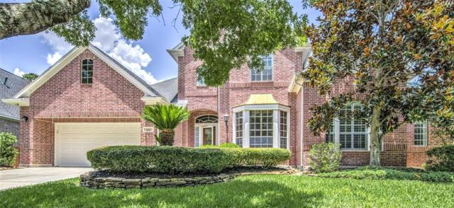 6011 Rustic Creek Lane, Kingwood, TX 77345 (MLS #39266927) :: Texas Home Shop Realty
