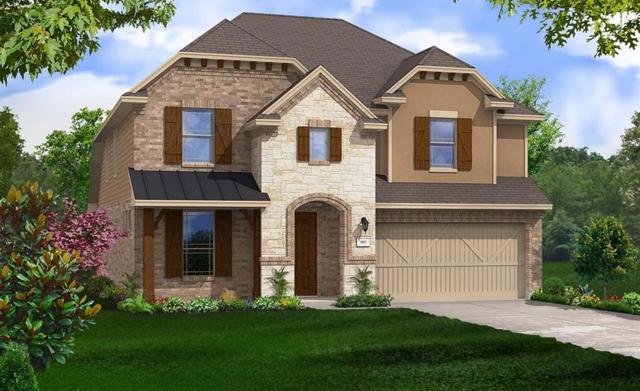 2817 Bernadino Drive, League City, TX 77568 (MLS #39269309) :: Krueger Real Estate