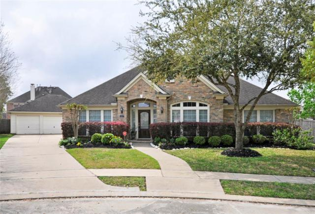 1607 Gannoway Lake Court, Sugar Land, TX 77498 (MLS #39269866) :: Texas Home Shop Realty