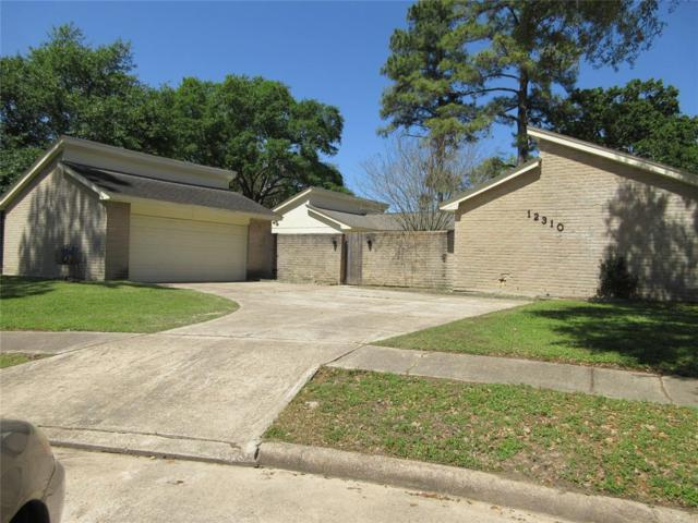 12310 Bexhill Drive, Houston, TX 77065 (MLS #39270219) :: Giorgi Real Estate Group