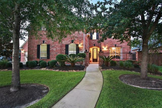 9710 Rollinson Park Drive, Spring, TX 77379 (MLS #39273414) :: KJ Realty Group