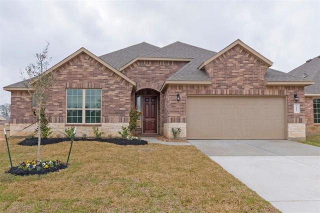 14113 Emory Peak Court, Conroe, TX 77384 (MLS #39274063) :: The SOLD by George Team