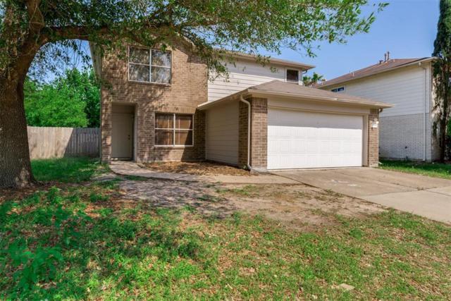 2518 Raintree Village Drive, Katy, TX 77449 (MLS #39274155) :: King Realty
