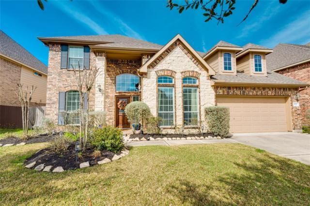 26226 Grace Hills Lane, Katy, TX 77494 (MLS #39277290) :: Texas Home Shop Realty