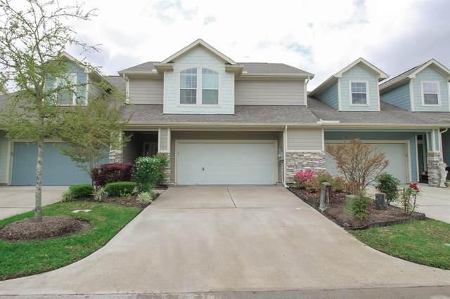 2841 Seaside Drive, Seabrook, TX 77586 (MLS #39277895) :: Phyllis Foster Real Estate