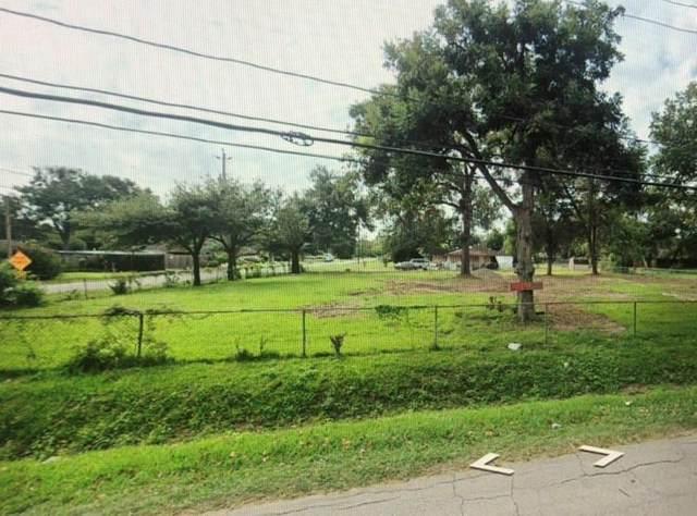 902 Turner Drive, Houston, TX 77076 (MLS #39278357) :: The Heyl Group at Keller Williams