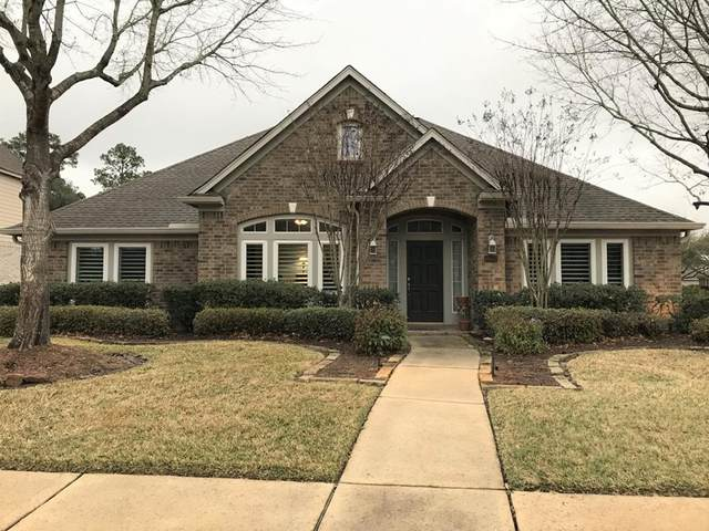 16002 Maycrest Court, Tomball, TX 77377 (MLS #39280248) :: Bray Real Estate Group