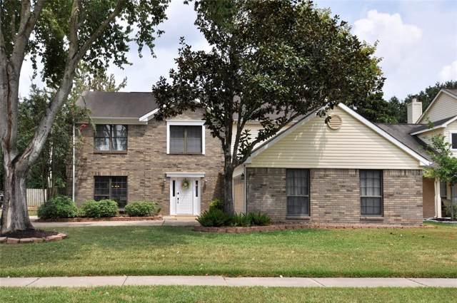 3430 Fort Richmond Drive, Richmond, TX 77406 (MLS #39280485) :: Caskey Realty