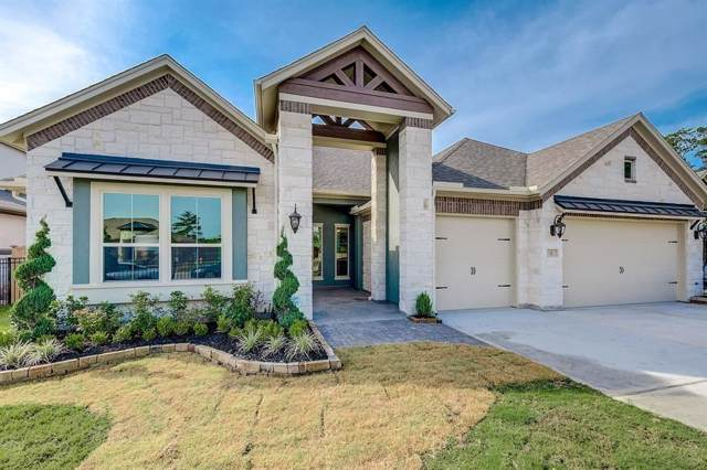 11 Roesner Woods Court, Katy, TX 77494 (MLS #39282046) :: Texas Home Shop Realty