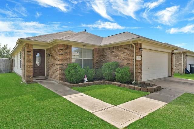 19330 River Bottom Road, Katy, TX 77449 (MLS #39283631) :: TEXdot Realtors, Inc.
