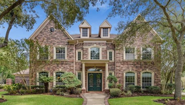 3415 Oak Links Avenue, Houston, TX 77059 (MLS #39285359) :: REMAX Space Center - The Bly Team