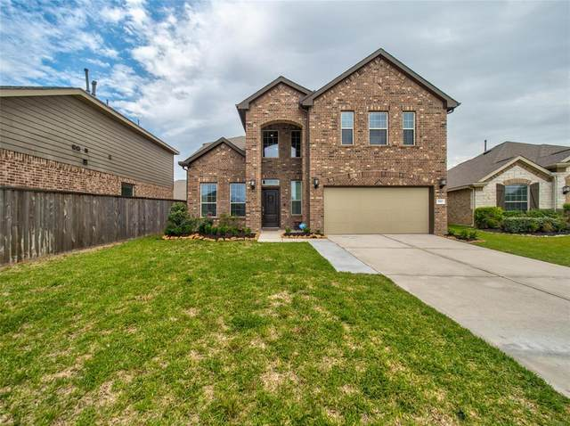 5111 Maiden Rose Court, Rosharon, TX 77583 (MLS #39289026) :: Connell Team with Better Homes and Gardens, Gary Greene