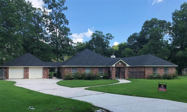 567 Hampton Road, Conroe, TX 77302 (MLS #39290432) :: Christy Buck Team