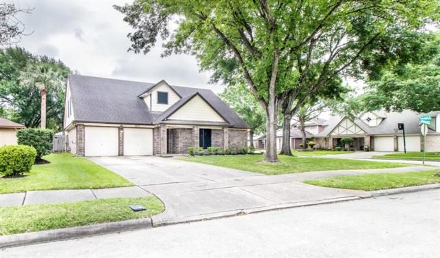 3817 Cottonwood Drive, La Porte, TX 77571 (MLS #39292615) :: Texas Home Shop Realty