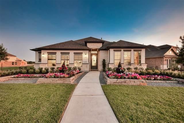 4802 Gingerwood Trace Lane, Rosharon, TX 77583 (MLS #39295060) :: Texas Home Shop Realty