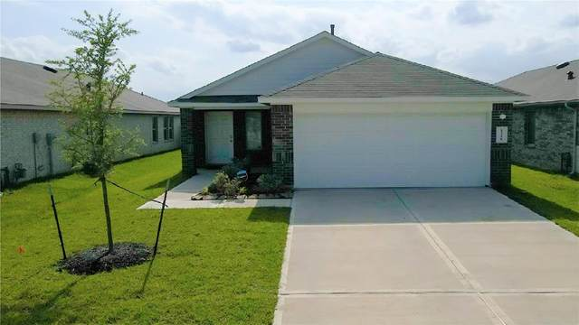 14258 W Pine Heart Dr, Conroe, TX 77302 (MLS #3929681) :: Connell Team with Better Homes and Gardens, Gary Greene