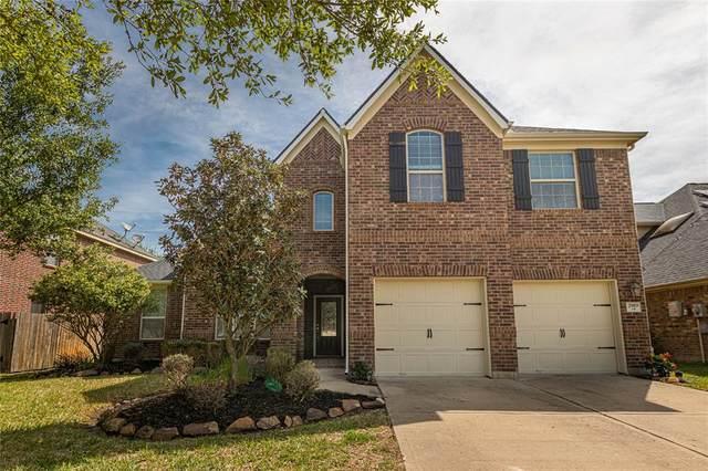 2919 Firewalk Trce Trace, Katy, TX 77494 (MLS #39297452) :: Ellison Real Estate Team