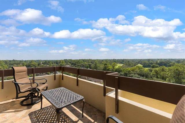 14655 Champion Forest Drive #1004, Houston, TX 77069 (MLS #39302354) :: The SOLD by George Team