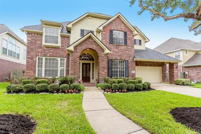 3911 Breaux Bridge Lane, Sugar Land, TX 77479 (MLS #39304079) :: The Parodi Team at Realty Associates